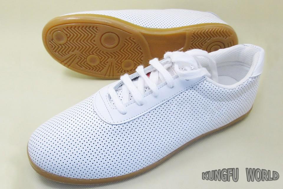 90ac9881beed Обувь для ушу кожаная дышащая - купить в магазине
